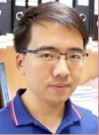 Dr YANG Xin, Morgan