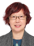 Dr WANG Honghua, Anson