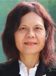 Professor CHOW Hau Siu, Irene