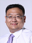 Dr HU Hsin Li, Sammy
