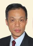 Dr LUK Koon Yung, Fred