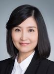 Dr ZHAO Mengmeng, Sarah