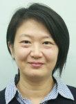 Ms WONG Yin Yee, Jody