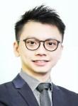 Dr HUI Jik Fai, Jeffrey