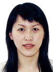 Dr CHEN Gengzhao, Linsey