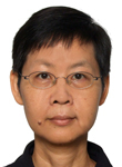 Dr LEE Mui Fong, Heather