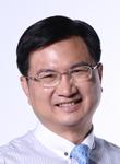 Mr CHANG Chih Yu, James