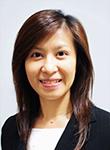 Ms. CHOW Yi Hang, Eden 周懿行女士