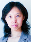 Dr.  LIU Junxia, Julia 劉軍霞博士