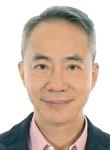 羅超明博士 Law Chiu Ming, Raymond