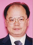 梁劍平博士 LEUNG Kim Ping, Thomas