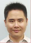 沈建富博士 SHEN Jianfu, Jeff