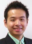 陳巍博士 CHEN Wei, Jerry
