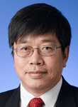 林自強博士 LAM Chee Keung, Kevin