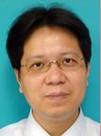 Mr. CHEE Yiu Fai, Eric 池耀輝先生