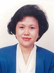 Mrs. CHOW LO Lai Ling, Mariana 周盧麗玲女士