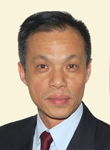 Dr. LUK Koon Yung, Fred 陸觀勇博士