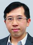 Dr. YU Chak Yan, Marco  余澤仁博士