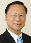 Professor CHEUNG Kwong Yue 張光裕教授