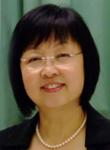 Ms. LI Chun Hung 李春紅女士
