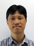 Dr. YUEN Kwok Wa, John 袁國華博士