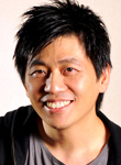 蔣治淙先生 CHIANG Chi Chung, Edmond