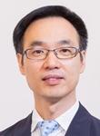 張國威博士 CHEUNG Kwok Wai, Keith