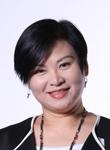 Ms. CHENG Suet Oi, Glacial 鄭雪愛女士