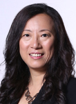 Dr. CHEUNG Mei Fung, Meily 張美鳳博士