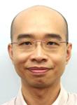 何文偉博士 HO Man Wai