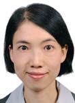 朱文英博士 CHU Man Ying, Amanda