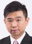 巫耀榮博士 MO Yiu Wing, Daniel