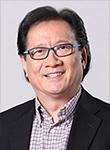 梁志堅教授 LEUNG Chi Kin, Lawrence