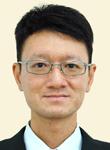 Dr. TUNG Wing Chiu, Brian 佟永超博士