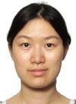 Dr. MA Jing Jing, Maggie 馬晶靜博士