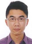 林子鈞博士 LAM Tsz Kwan, Charles