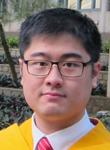 陳顯揚博士 CHAN Hin Yeung, Rami