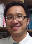 陳志明博士 CHAN Chi Ming, Victor