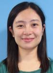 侯翠鸞博士 HAU Chui Luen, Vera