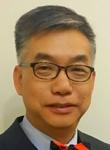 許焯權教授 HUI Cheuk Kuen Desmond