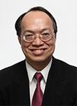 黃寶財教授 Prof P C Wong