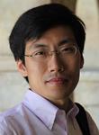 馬裕得博士 MA Yu Tak, Chris