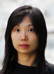 Ms. CHEUNG Pui Sze 張佩思女士