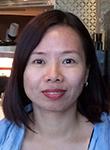 Dr. CHAN Fong Yee, Fanny 陳芳怡博士