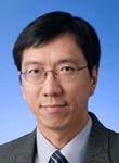 Dr. CHAN Hak Sin, Haksin 陳克先博士