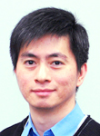 Dr. CHOY Siu Kai 蔡少佳博士