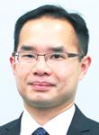 Dr. LAM Shu Yan, Benson 林樹仁博士