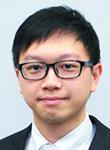 Dr. LEUNG King Tai, Jacky 梁景泰博士