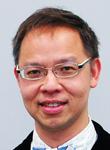 Prof. Man Lai Tang 鄧文禮教授