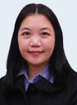 Dr. YU Kwok Wai, Carisa 余國惠博士